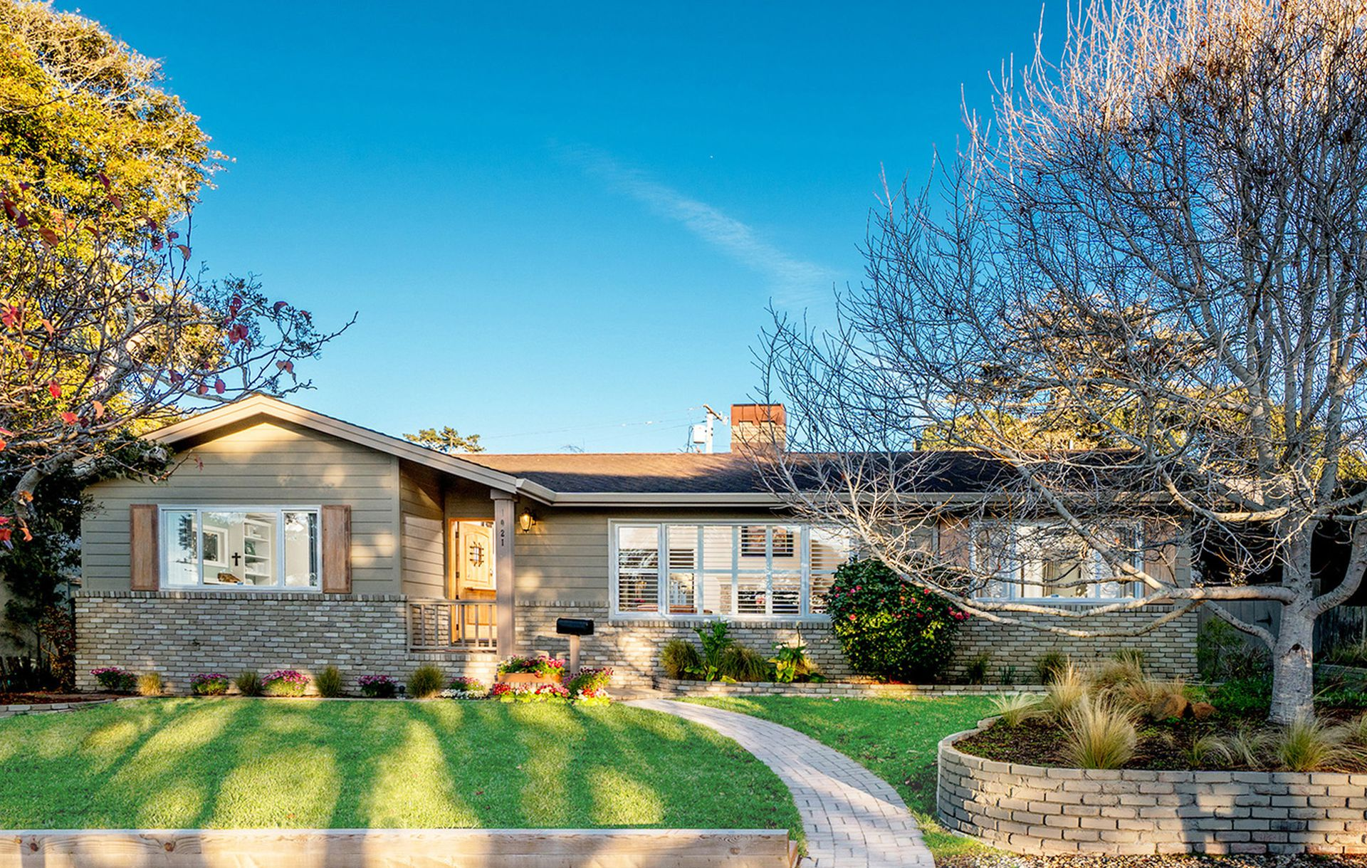 Property Listing: 1021 Olmsted Avenue, Pacific Grove - SOLD - List ...
