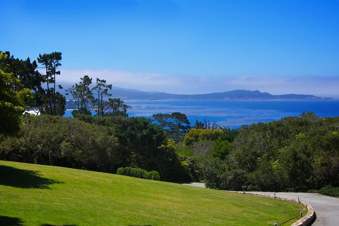 Property Photo - 1675 Crespi Lane (Pebble Beach)