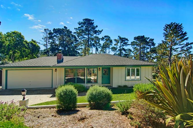 Property Photo - 1106 Mestres Drive (Pebble Beach)