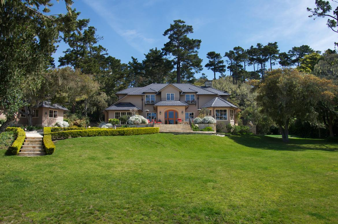Luxury Homes for sale in Pebble Beach