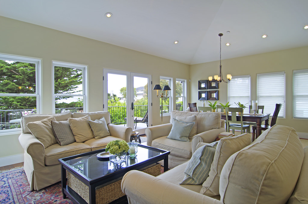 Luxury Houses for sale in Monterey