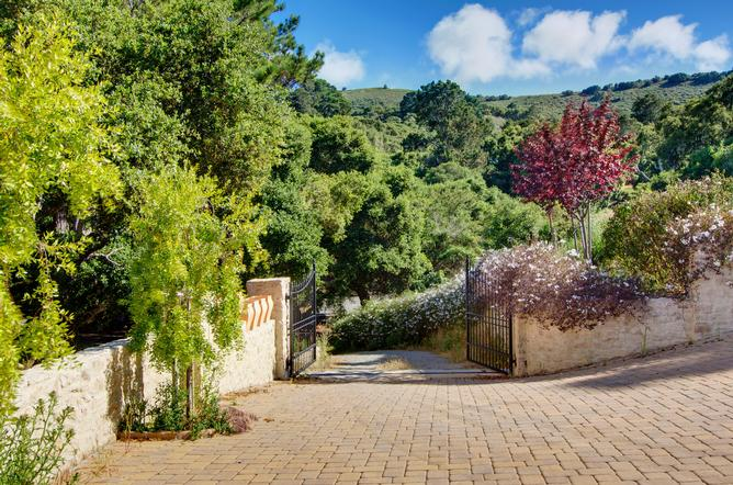 Real estate in Carmel Valley