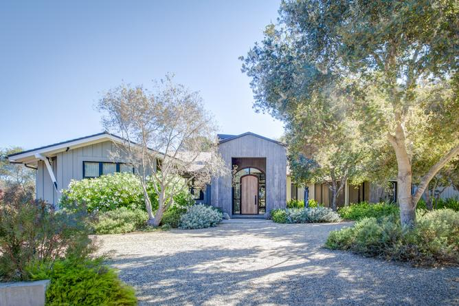 Property Photo - 5493 Oak Trail (Carmel Valley)