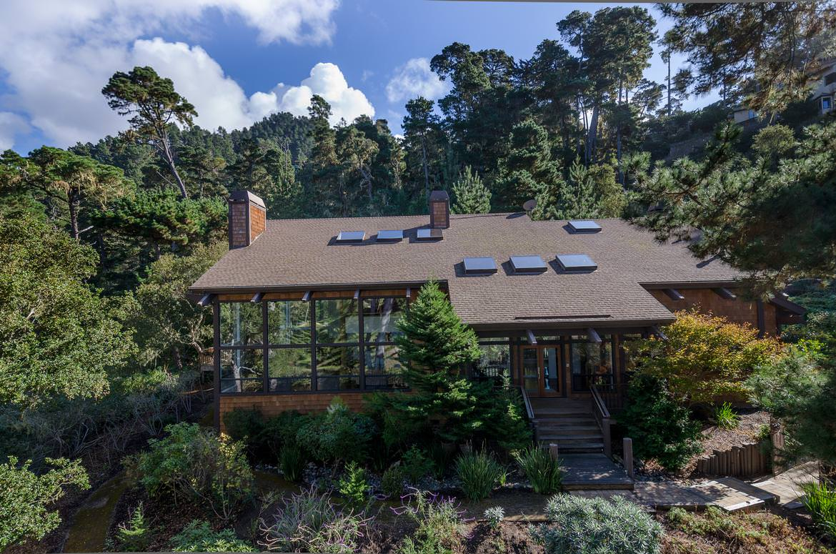 Luxury Houses for sale in Carmel Highlands