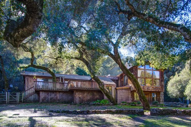 Property Photo - 33312 East Carmel Valley Road (Carmel Valley)