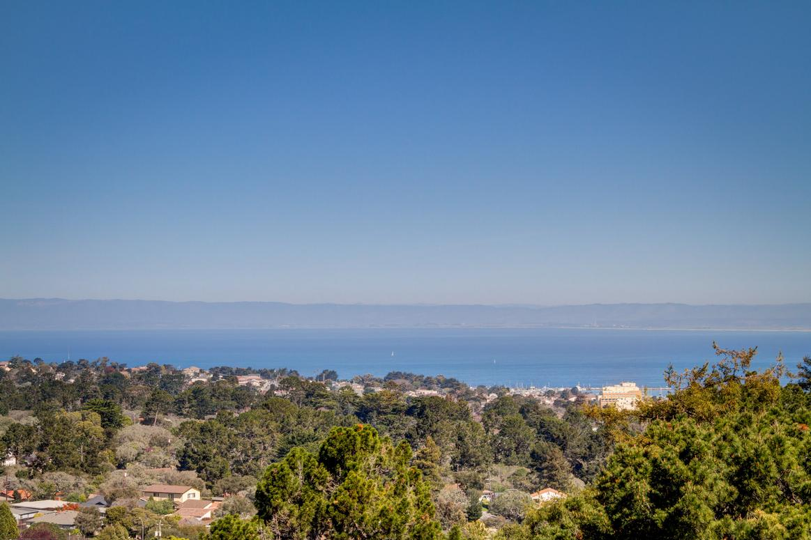 Luxury Homes in Monterey