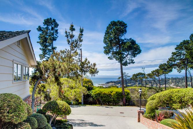 Property Photo - 1563 Sonado Road (Pebble Beach)