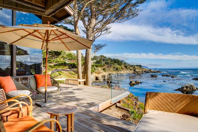 Luxury Homes for sale in Carmel Highlands