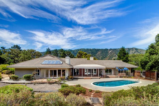 Property Photo - 25 Miramonte Road (Carmel Valley)