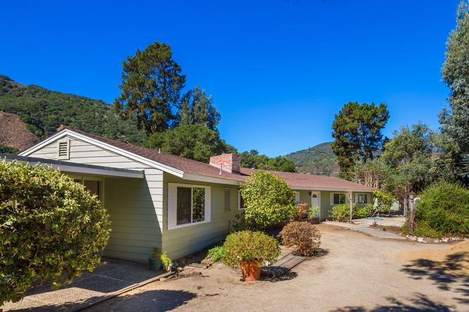Property Photo - 77 Panetta Road (Carmel Valley)