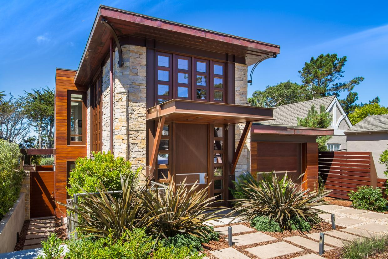 Luxury Homes for sale in Carmel-by-the-Sea-by-the-Sea