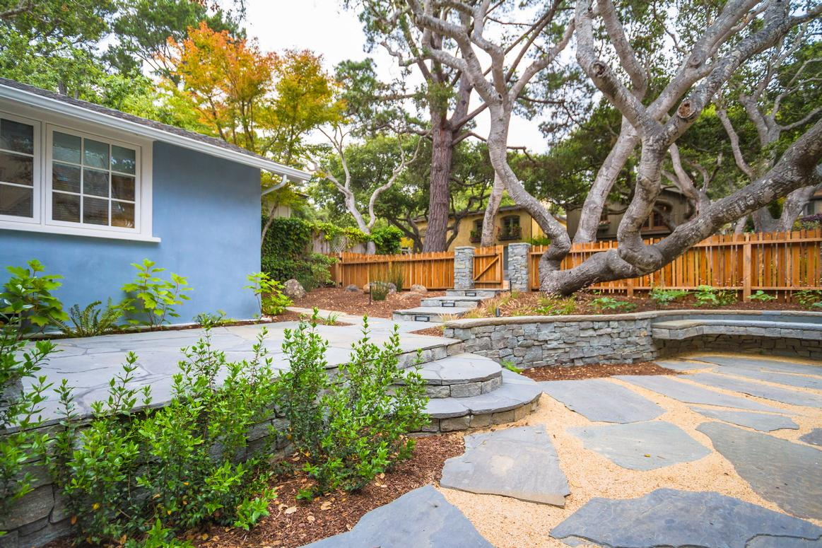 ocean oaks carmel by the sea vacation home detail 3 bedrooms