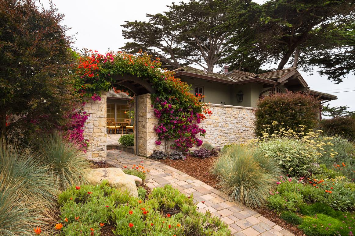 Property Listing: SE Corner San Antonio & 10th, Carmel-By-The-Sea ...